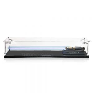 Star Wars™ Lightsaber Display Case - Front View BC0501-CLB