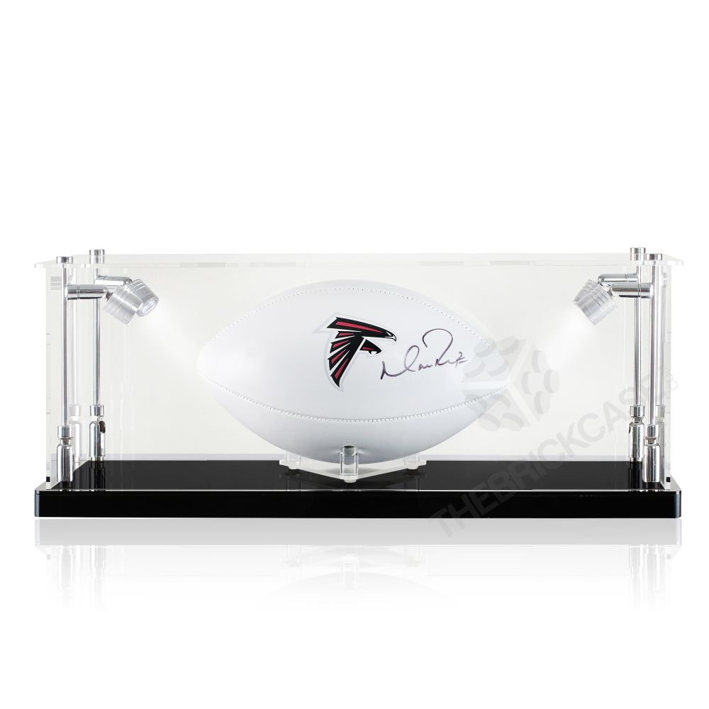Football Display Case