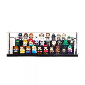 LEGO® BrickHeadz Display Case