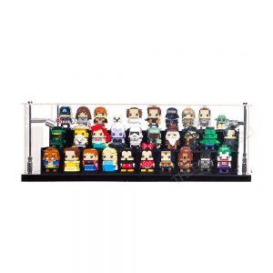 LEGO® BrickHeadz Display Case