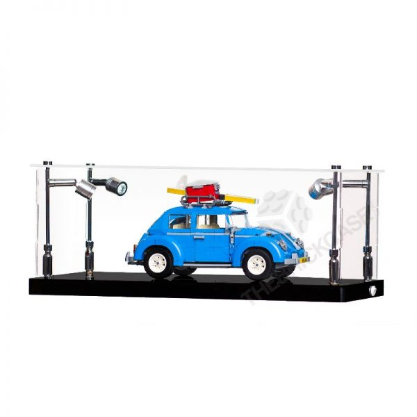 LEGO® Creator Expert Car Display Case - Side View BC0301-BCLG