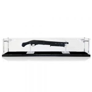 Shotgun Display Case - Front View BC0501-CLB