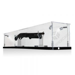 Shotgun Display Case - Side View BC0501-CLB