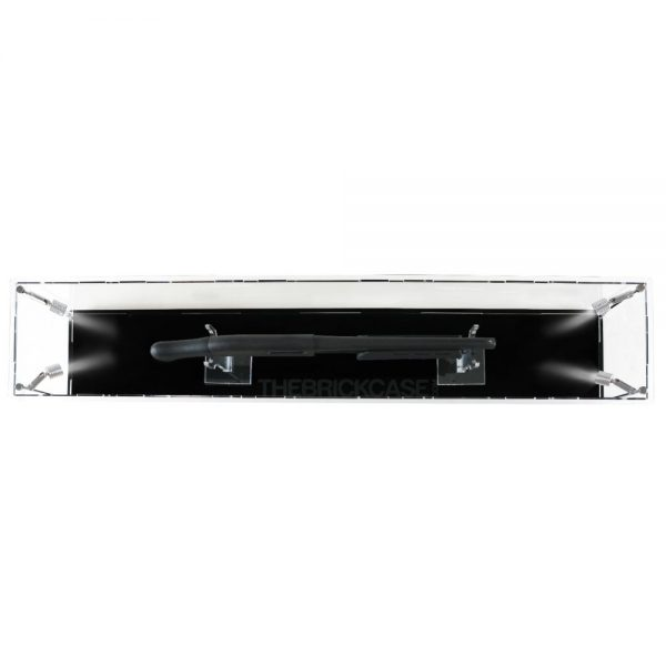 Shotgun Display Case - Top View BC0501-CLB