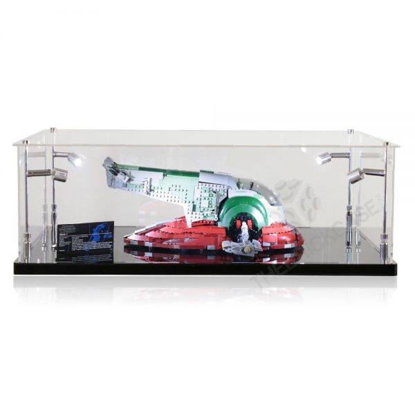 LEGO® Star Wars™ Slave l™ Display Case