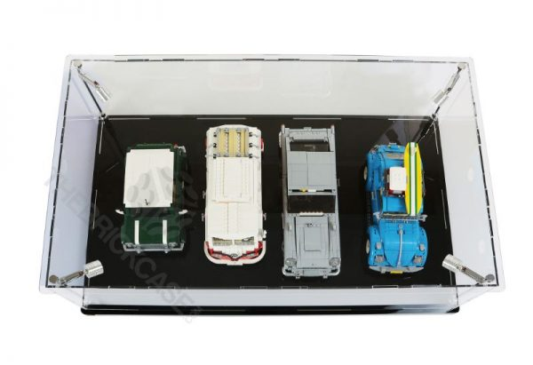 LEGO® Creator Expert Car Display Case- Top View BC0801-BCLG