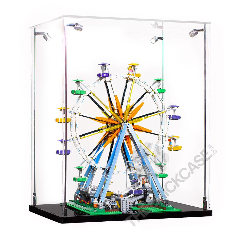 LEGO Ferris Wheel