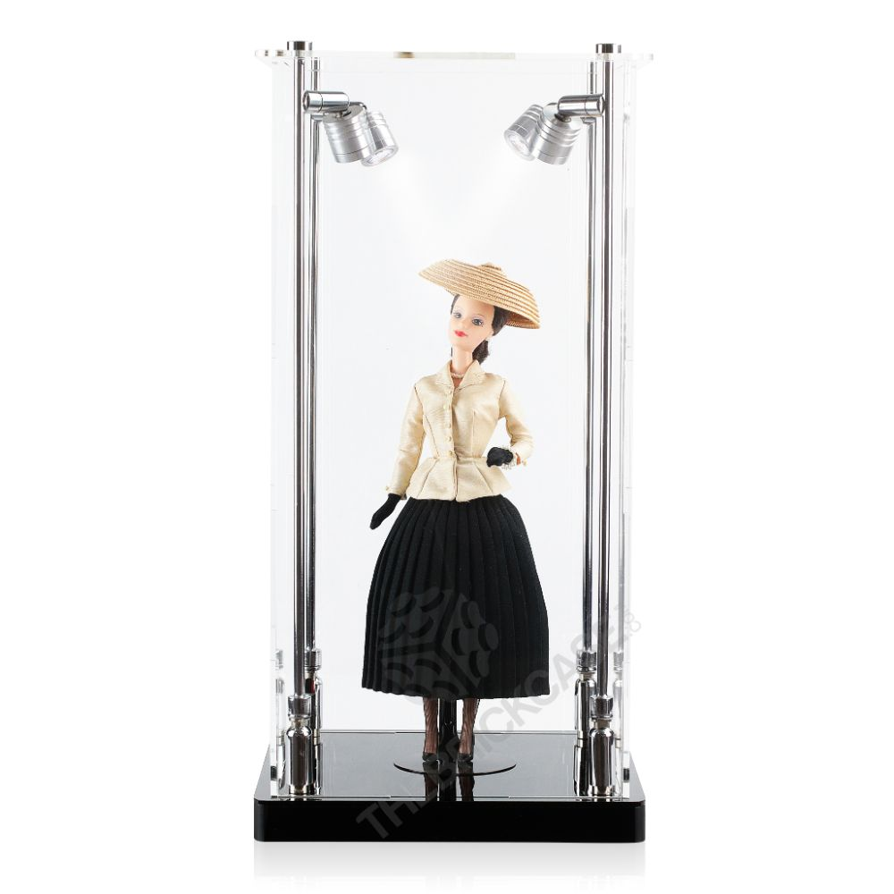 Barbie Display Case