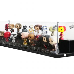 Funko Pop! Vinyl Figures Display Case