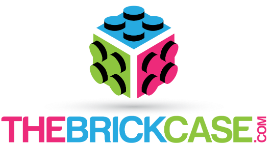 The Brick Case logo